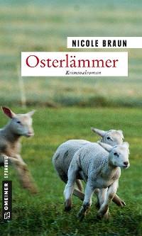 Cover Osterlämmer