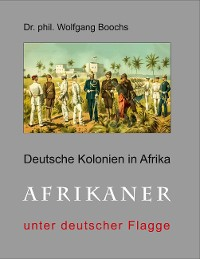 Cover Deutsche Kolonien in Afrika