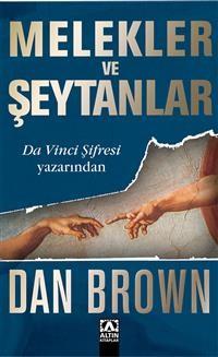 Cover Melekler ve Şeytanlar