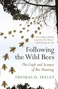 Cover Following the Wild Bees