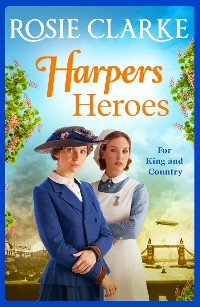 Cover Harpers Heroes