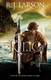 Cover King (Books of the Infinite Book #3)