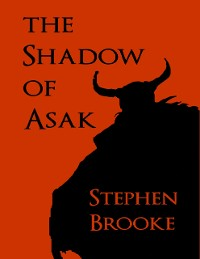 Cover The Shadow of Asak