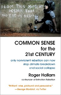 Cover Common Sense for the 21st Century