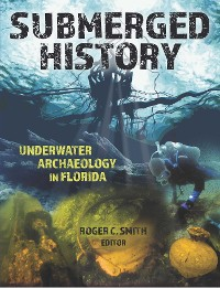 Cover Submerged History