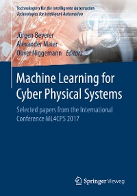 Cover Machine Learning for Cyber Physical Systems