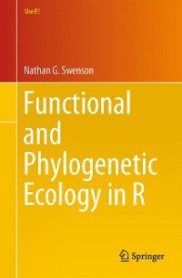 Cover Functional and Phylogenetic Ecology in R