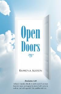 Cover Open Doors