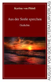 Cover Aus der Seele sprechen