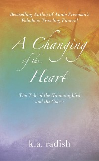 Cover A Changing of the Heart