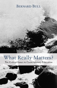 Cover What Really Matters?