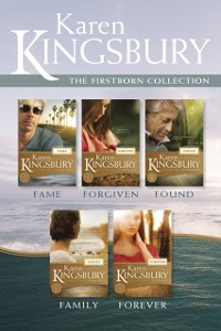Cover Firstborn Collection: Fame / Forgiven / Found / Family / Forever