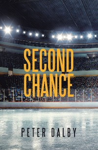 Cover Second Chance