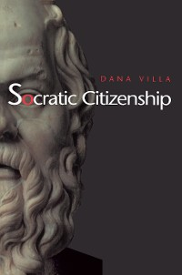 Cover Socratic Citizenship
