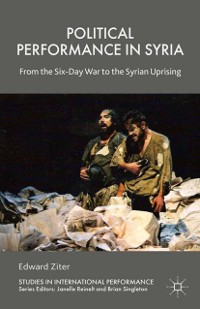Cover Political Performance in Syria