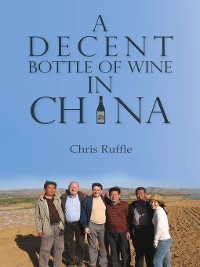 Cover A Decent Bottle of Wine in China
