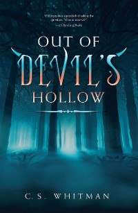 Cover Out of Devil's Hollow