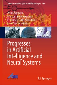 Cover Progresses in Artificial Intelligence and Neural Systems