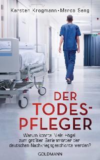 Cover Der Todespfleger