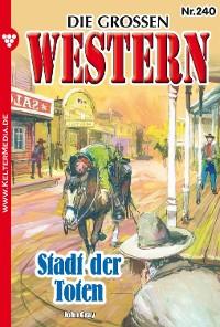 Cover Die großen Western 240