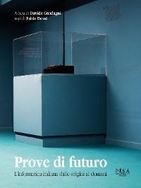 Cover Prove di futuro