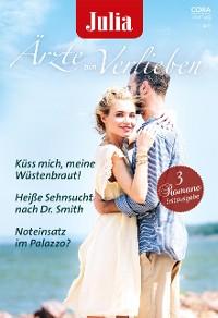 Cover Julia Ärzte zum Verlieben Band 139