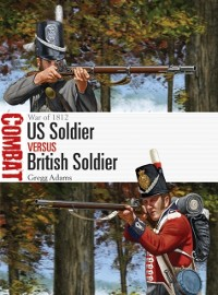 Cover US Soldier vs British Soldier
