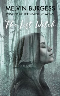 Cover The Lost Witch