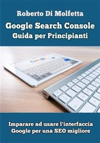 Cover Google Search Console: Guida per Principianti