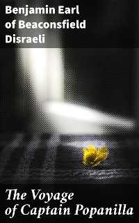 Cover The Voyage of Captain Popanilla