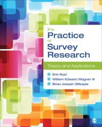 Cover Practice of Survey Research