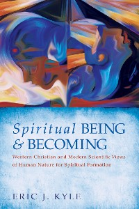 Cover Spiritual Being & Becoming
