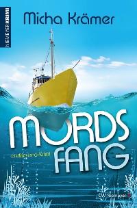 Cover Mordsfang