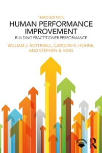 Cover Human Performance Improvement