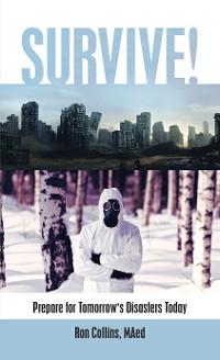 Cover Survive!