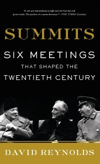 Cover Summits