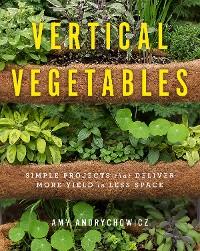 Cover Vertical Vegetables