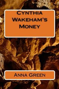 Cover Cynthia's WakeHam's Money