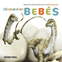 Cover Dinosaurios bebés