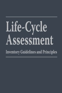 Cover Life-Cycle Assessment