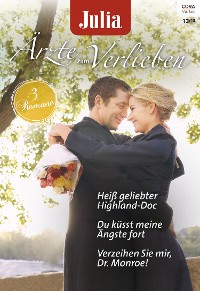 Cover Julia Ärzte zum Verlieben Band 120