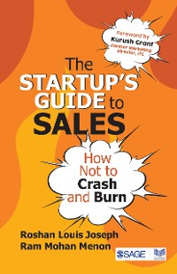 Cover The Startup's Guide to Sales
