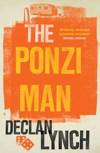 Cover Ponzi Man