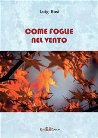 Cover Come foglie nel vento