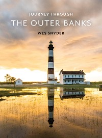 Cover Journey Through the Outer Banks