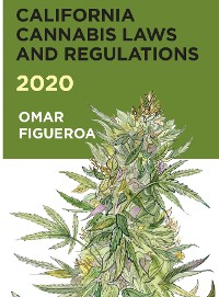 Cover California Cannabis Laws and Regulations 2020