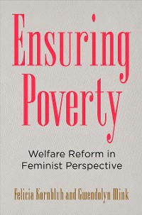 Cover Ensuring Poverty