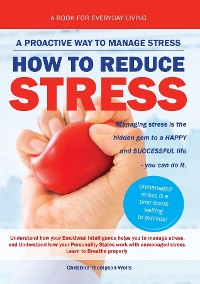 Cover How To Reduce Stress