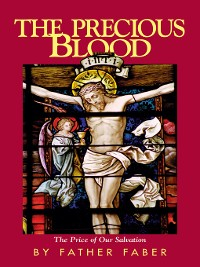 Cover The Precious Blood