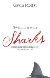Cover Swimming with Sharks